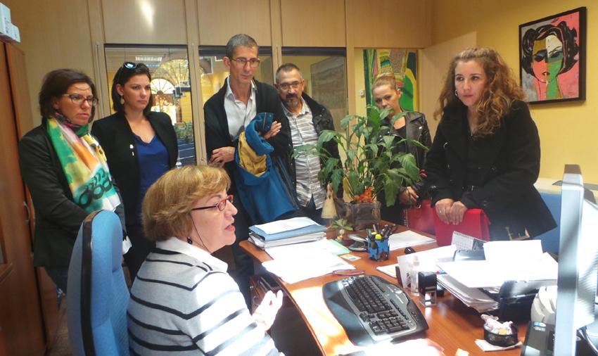 Miguelturra toma como modelo a la oficina de atenci n al - Oficina de atencion al ciudadano madrid ...